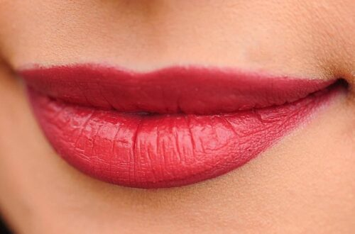 tips lippen opvullen