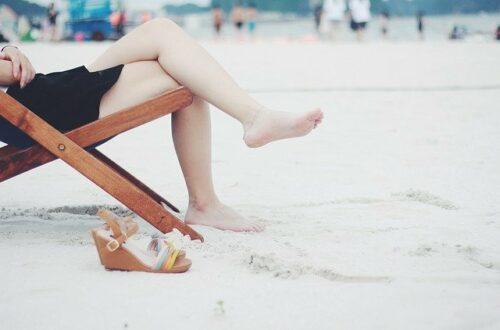 tips cellulite verminderen