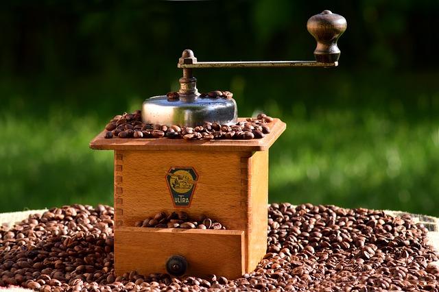 welke koffiemolen