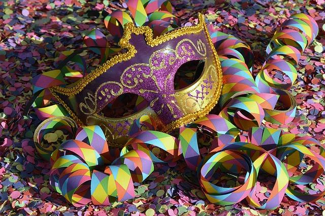 tips carnaval vieren