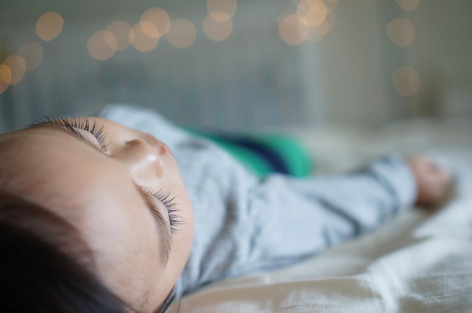 waarom slaaptrainer